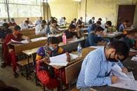 67 फीसद ने छोड़ी टीजीटी जीवविज्ञान परीक्षा