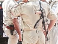 सोतीगंज में राहुल काला को पकड़ने गई पुलिस पर हमला