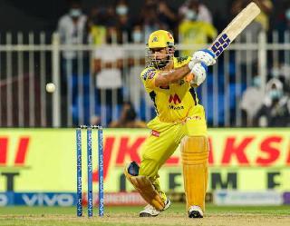IPL 2021 CSK vs SRH match highlights: क्वाॅलीफायर में पहुंचने वाली पहली टीम बनी धोनी की CSK, हैदराबाद को 6 विकेट से हराया
