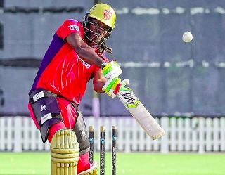 IPL 2021: क्रिस गेल ने छोड़ा आईपीएल, जा रहे वर्ल्डकप की तैयारी करने
