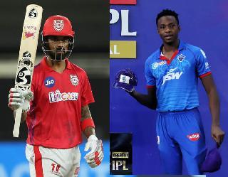 IPL 2020: केएल राहुल ने जीती 'ऑरेंज कैप' तो कगिसो रबाडा बने 'पर्पल कैप' होल्डर