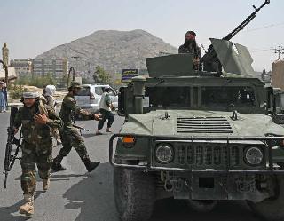 अफगानिस्तान के पूर्व उपराष्ट्रपति के भाई की हत्या, तालिबान लड़ाकों ने पंजशीर घाटी में की बर्बर हत्या