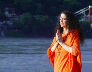 आपके प्रिय मृत्यु के बाद भी नहीं जाते आपसे दूर : साध्वी भगवती सरस्वती
