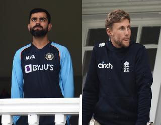 BCCI ने रद हुए टेस्ट मैच की जगह इंग्लैंड को दो टी-20 खेलने का दिया प्रस्ताव