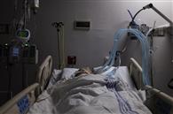 वेंटिलेटर पर जा रहे मरीजों की हो रही ज्यादा मौत