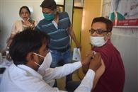 अब प्राइवेट हॉस्पिटल्स में क्यूआर कोड स्कैनिंग के बाद लगेगी वैक्सीन