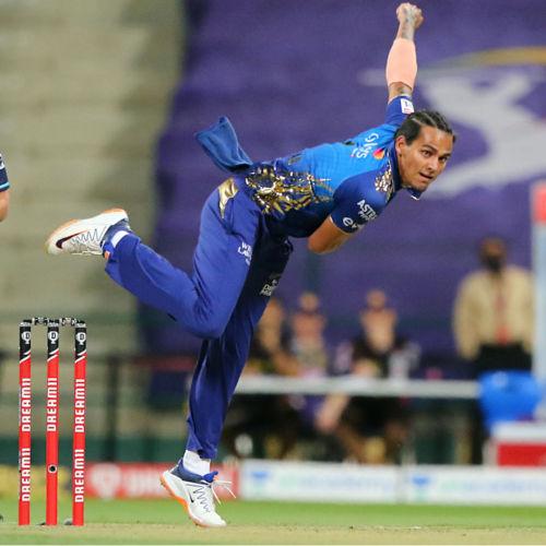 IPL 2020 MI vs KKR: हैट्रिक से चूके चाहर तो क्विंटन डी काॅक ने अकेले टीम को दिलाई जीत