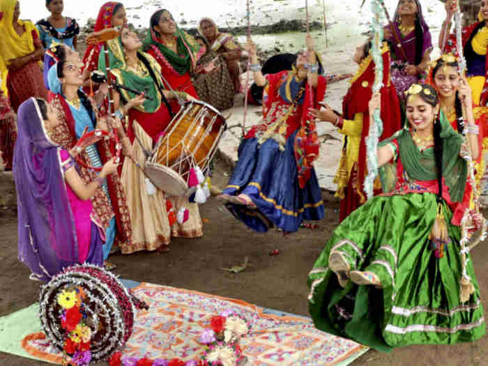 Hartalika Teej 2020 Date And Time: Know About The Day, Date, Time ...