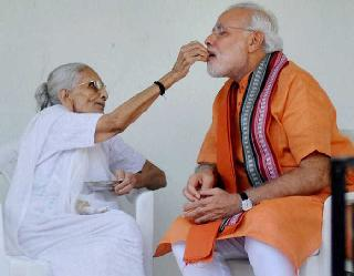 PM Modi Birthday: 71 साल के हुए पीएम मोदी, राष्ट्रपति व राहुल गांधी समेत इन नेताओं ने दी शुभकामनाएं