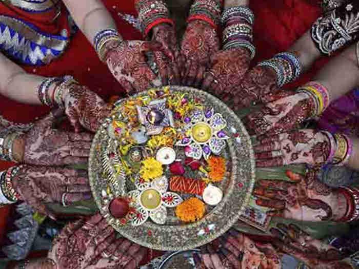 Hartalika Teej 2020 Vrat Vidhi Puja Vidhi Vrat Katha And Rituals ...
