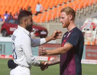 भारत से करारी हार के बाद इंग्लैंड को आई बेन स्टोक्स की याद, चाहकर भी नहीं बुला सकते वापस