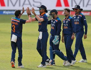 Ind vs Sl 2nd ODI: हारेगी श्रीलंका तो टूटेगा पाकिस्तान का रिकाॅर्ड, धवन की टीम इतिहास रचने के करीब