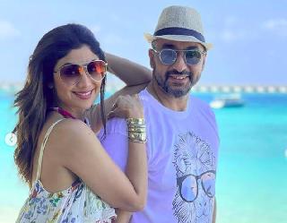 शिल्पा शेट्टी के पति राज कुंद्रा गिरफ्तार, अश्लील फिल्में बनाने का आरोप