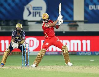 IPL 2021 PBKS vs KKR match highlihts: शाहरुख खान के चलते हारी केकेआर, पंजाब की प्लेऑफ में पहुंचने की उम्मीदें जिंदा