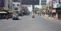 तीन दिन की बाजार बंदी से मायूस व्यापारी