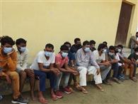 बरेली का सरगना शाहजहांपुर में गिरफ्तार