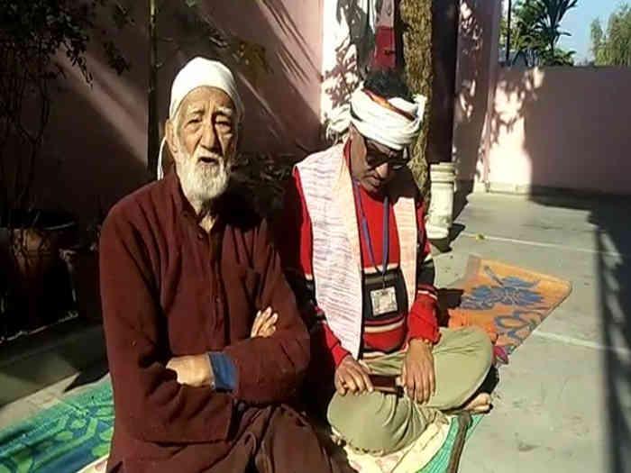 Environmentalist Chipko Movement Leader Sundarlal Bahuguna Dies Of COVID  19- Inext Live