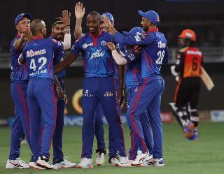 IPL 2021 DC vs SRH match highlights: दिल्ली की टीम ने 8 विकेट से जीता मैच, हैदराबाद की खराब फाॅर्म जारी