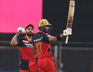 IPL 2021 में अच्छा प्रदर्शन करने के लिए बेताब विराट कोहली