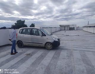 सीएम योगी के हाथों आज मिलगी शहर की पहली मल्टीलेवल पार्किंग