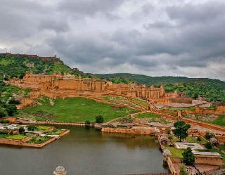 पश्चिमोत्तर भारत में मूसलाधार बारिश के आसार, राजस्थान और बंगाल की खाड़ी में लो प्रेशर