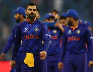 Ind vs Pak: टी-20 क्रिकेट में पहली बार 10 विकेट से हारी इंडिया, ये हैं भारत की सबसे बड़ी 5 हार