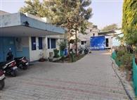 10 करोड़ में अपग्रेड होगा रायपुर हॉस्पिटल
