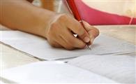 इंटर के 325 परीक्षार्थियों ने छोड़ी कंपार्टमेंट-इंप्रूवमेंट एग्जाम