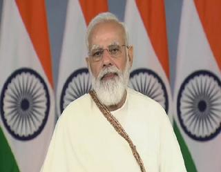 PM मोदी ने पुराने कार्यकर्ताओं का किया सम्मान,  'कमल पुष्प' पर शेयर की उनकी प्रेरक कहानियां