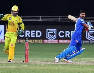 IPL 2020 CSK vs DC: दिल्ली के कप्तान ने बताया, कैसे हराया धोनी को
