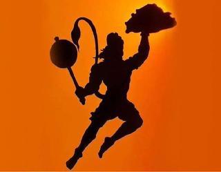 Hanuman Jayanti 2021: पीएम माेदी ने कोरोना संकट में मांगा हनुमान जी का आशीर्वाद,  अमित शाह व राहुल गांधी ने भी दी शुभकामनाएं
