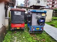 ई-रिक्शा पर अब पुलिस व आरटीओ की नजर