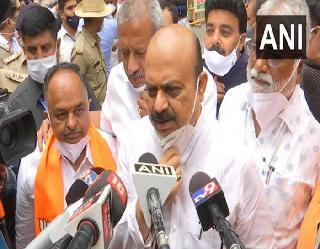 कर्नाटक : बासवराज बोम्मई आज लेंगे मुख्यमंत्री पद की शपथ, करेंगे मंत्रिमंडल की बैठक