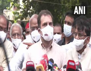 PM मोदी भारतीयों के संबंधों को आपस में ब्रेक कर रहे हैं  : राहुल गांधी