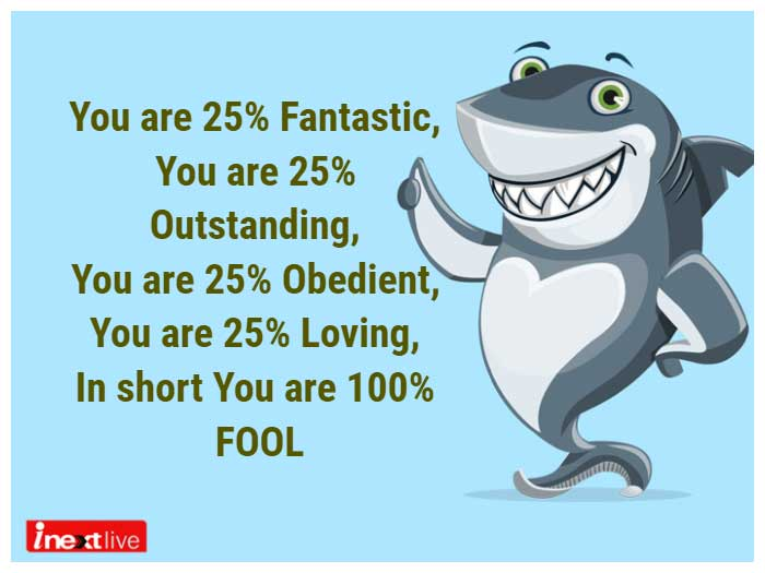 Happy April Fools Day 2021 Jokes, Quotes, Wishes, Messages, Status