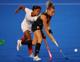 Tokyo Olympics: सेमीफाइनल में खूब लड़ी भारत की बेटियां, आखिर में अर्जेंटीना से 1-2 से गईं हार