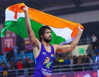Tokyo Olympics: भारतीय रेसलर रवि दहिया ने फाइनल में बनाई जगह, भारत का चौथा मेडल पक्का
