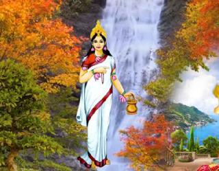 Shardiya Navratri 2021 Day 2 Maa Brahmacharini Bhog And Aarti : हर इच्छा पूरी करती हैं मां ब्रह्मचारिणी, शक्कर का भोग लगाने के साथ गाएं ये आरती