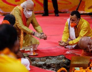 Ram Mandir Bhumi Pujan: साल 1528 से लेकर 2020 तक, जानें रामजन्म भूमि में अब तक क्या-क्या हुआ