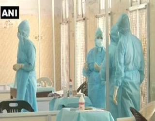 Coronavirus In India: कोविड-19 मामलों में बड़ा उछाल, एक दिन में 44,643 नए केस दर्ज