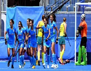Tokyo Olympics: भारतीय महिला हॉकी टीम ग्रेट ब्रिटेन से हारी, PM मोदी ने की भारत के प्रदर्शन की तारीफ
