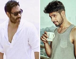 अजय देवगन और सिद्धार्थ मल्होत्रा एक साथ करेंगे काॅमेडी, 'Thank God' फिल्म में आएंगे नजर