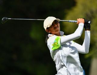 Tokyo Olympics: गोल्फ में आज मिल सकता है भारत को ब्रांज मेडल, अदिति अशोक कीवी प्लेयर के साथ तीसरे नंबर पर