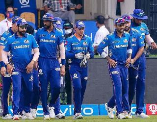 IPL 2021 playoffs: कम से कम 171 रनों से जीते मुंबई इंडियंस, तभी कर पाएंगे क्वाॅलीफाई
