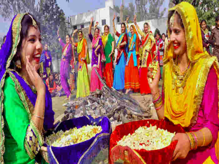 Happy Lohri 2021 Date Lohri Kab Hai Know About Its Day ...
