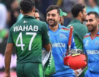 अफगानिस्तान क्रिकेट पर बैन का खतरा, तालिबानी सरकार में महिला क्रिकेट पाबंदी के बाद ऑस्ट्रेलिया कैंसिल करने जा रहा सीरीज