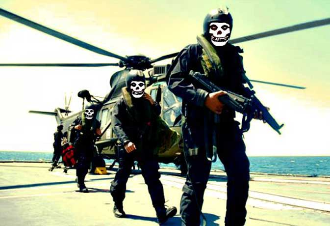 11 Of The World Most Dangerous Special Forces- Inext Live