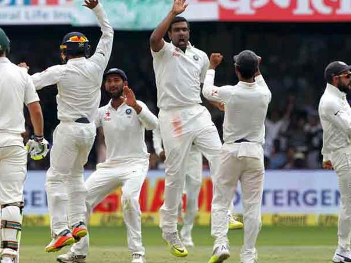 india vs bangladesh 1st test: भारतीय जमीं पर 250 विकेट लेने वाले तीसरे भारतीय गेंदबाज बने आर अश्विन