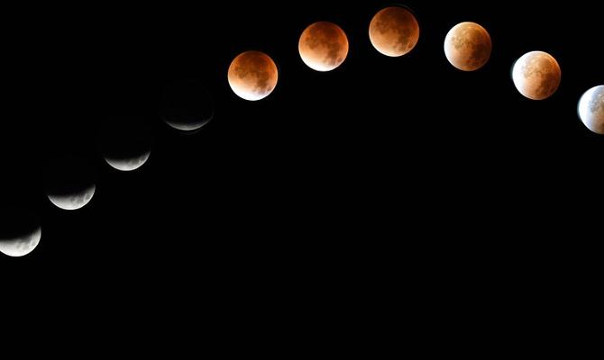 धरती का 'एक दिन' पहले सिर्फ 18 घंटे का था,अब 24 का हो गया है,यह कारस्तानी अपने चांद की है?