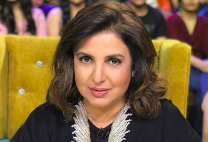 On Farah Khan Birthday Know About Her Struggling Story To Be Bollywood  Famous Director- Inext Live